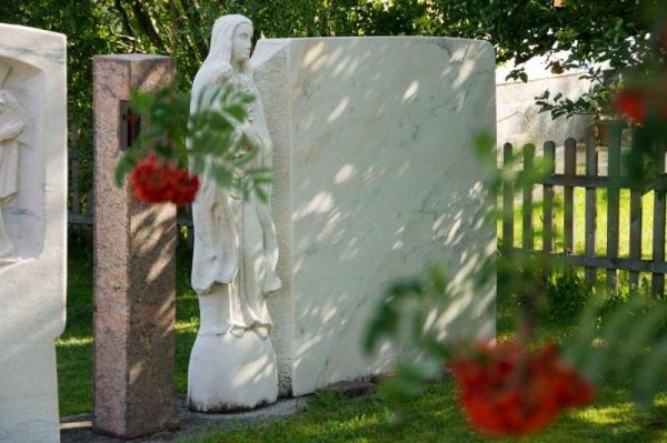 Familiengrabdenkmäler